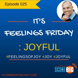 How to feel more joyful